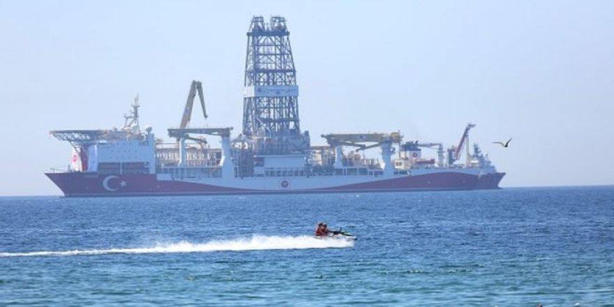 ABD: Türk yetkililer Doğu Akdeniz'deki sondaj çalışmalarını durdurmalı