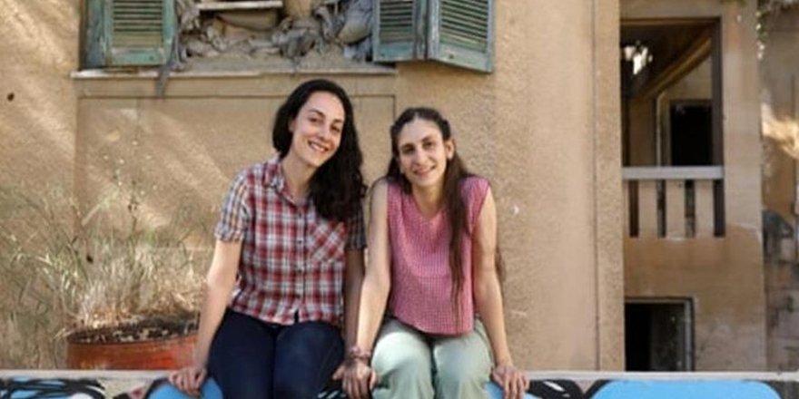 Feray&Maria: Kıbrıs'ı toplumlar birleştirecek