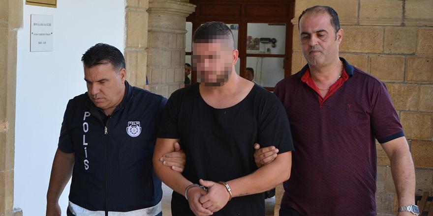 'Firari' soruşturması tamamlandı: Teminatla serbest kaldı…