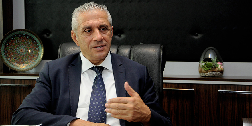 'Kıb -Tek'e 250 milyon TL yatırım öngörülüyor'