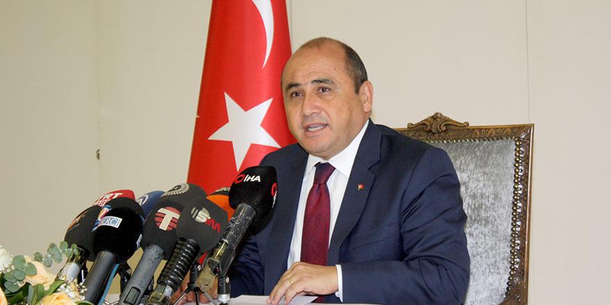 TC Lefkoşa Büyükelçisi Başçeri: 110 iadenin çoğu KKTC'den