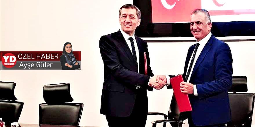 MECLİS'TEN DE  GİZLENMİŞ!