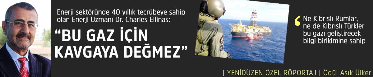 """""""BU GAZ İÇİN KAVGAYA DEĞMEZ"""""""