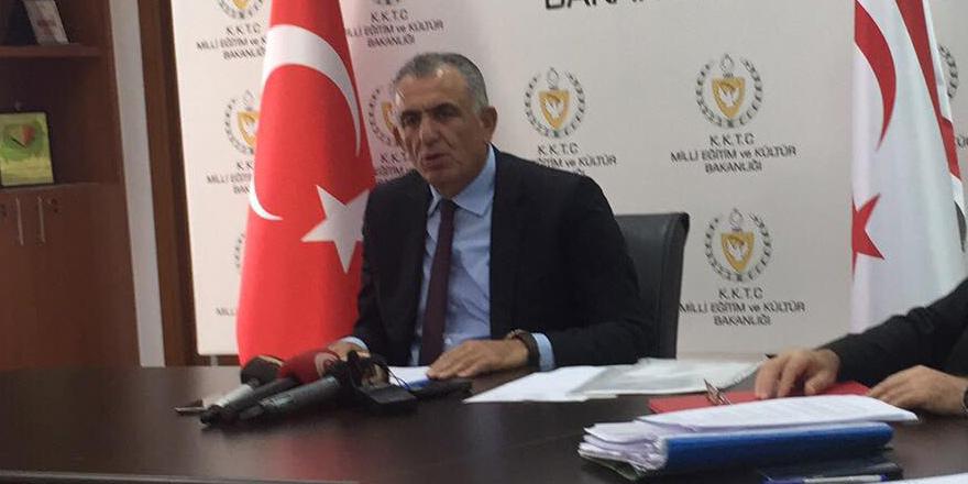 """""""İlahiyat'ta KOORDİNATÖRLER olacak, TC'den gelmeyecek"""""""