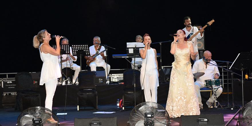 Girne'de 'Kültür Sanat' günleri devam ediyor