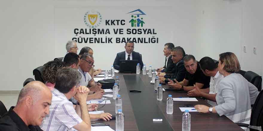 Türk- Sen'in itirazı reddedildi