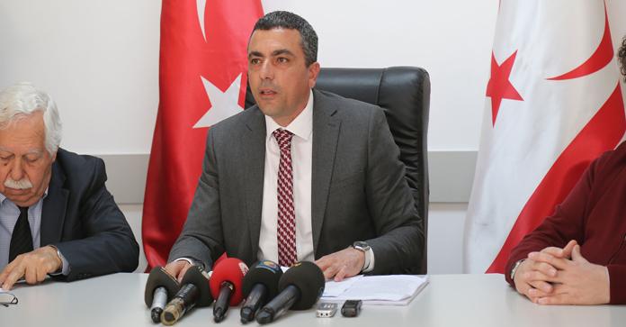 Serdaroğlu: Çalışma hayatı olumsuz etkilenecek