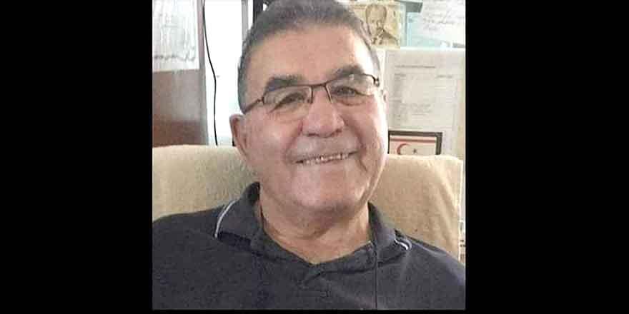 İş insanı Cahit Genç hayatını kaybetti