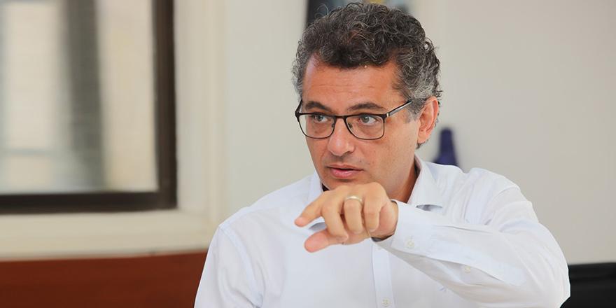 """""""KIB-TEK'te aleni bir tartışma var, hükümetten açıklama yok"""""""