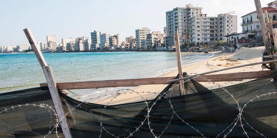 AKEL'den Maraş açıklaması: Deliller Hristofyas-Talat görüşmeleri sırasında sunuldu