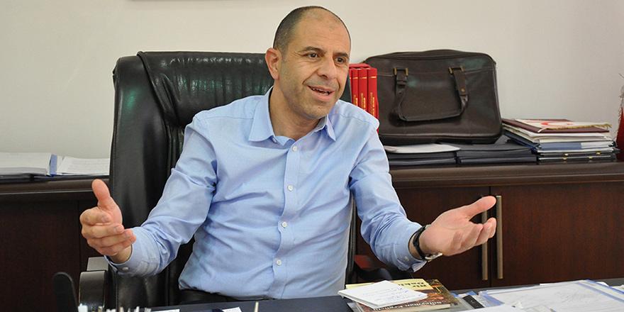 """KARAR YETKİSİ MAALESEF EDEBİ KURUL'DA"""