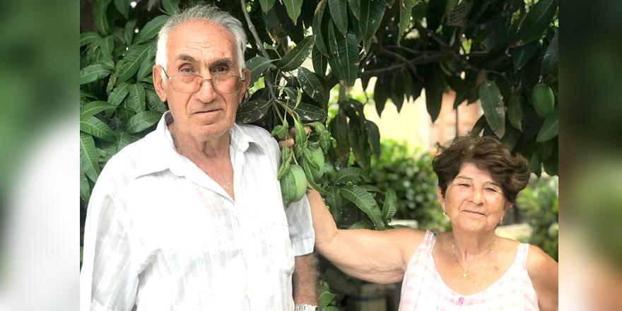 Mango ve kivi üretiyorlar