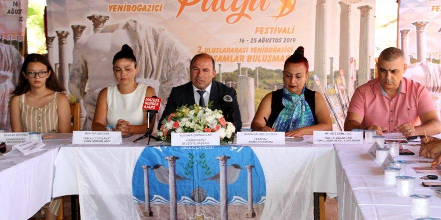 11. Pulya Festivali 16-25 Ağustos'ta yapılıyor