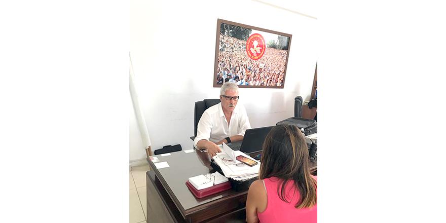 """'YATIRIM YOK,  İHALELER GERİ ÇEKİLDİ"""""""