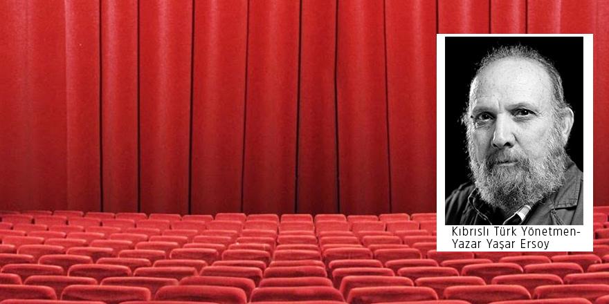 Devlet Tiyatrosu'nda 'sansür ve yasak'!