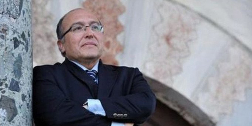 Türkiye'de Kültür Bakanı Yardımcısı Dursun, hayatını kaybetti
