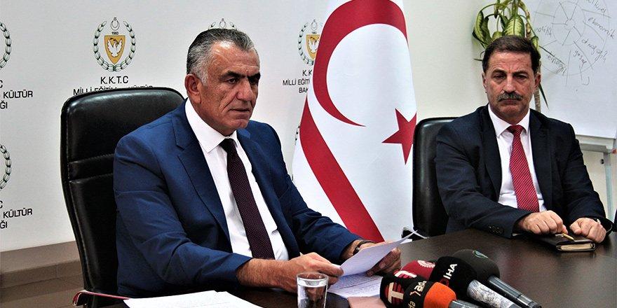 """Çavuşoğlu: """"Oyun, sanatsal, edebi ve betimleme noktasında ciddi sıkıntılar barındırıyor"""""""