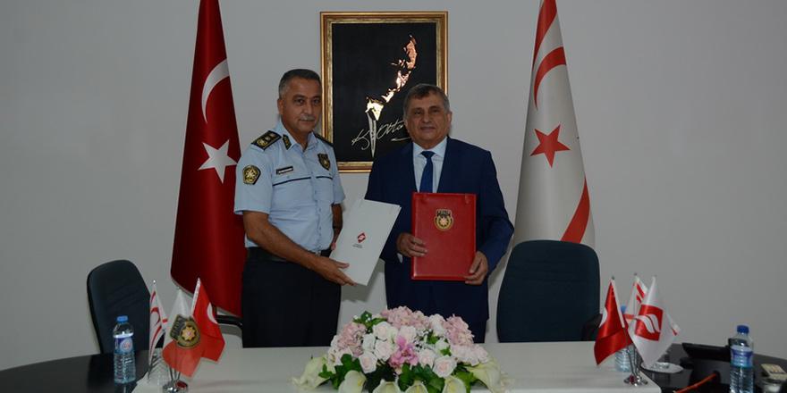 Polis Genel Müdürlüğü ile UFÜ arasında işbirliği
