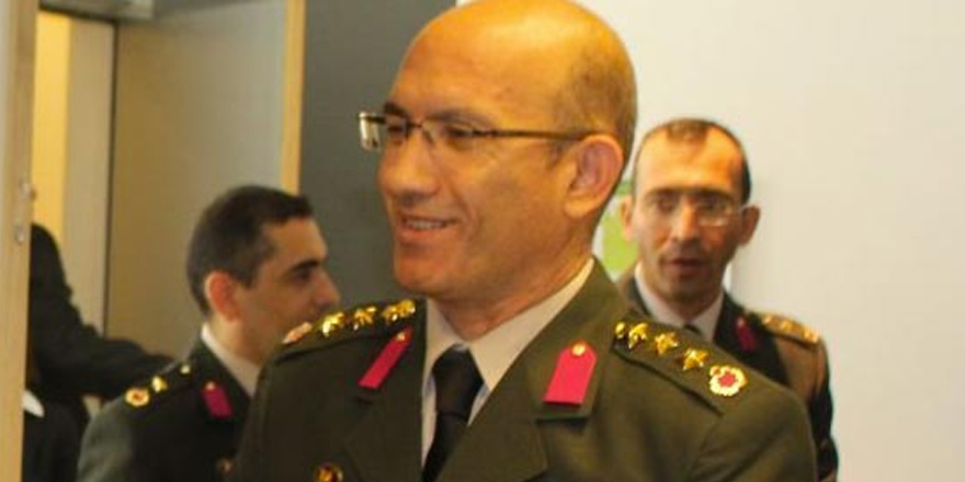 Kıbrıs'ta görev yapacak komutanlar açıklandı