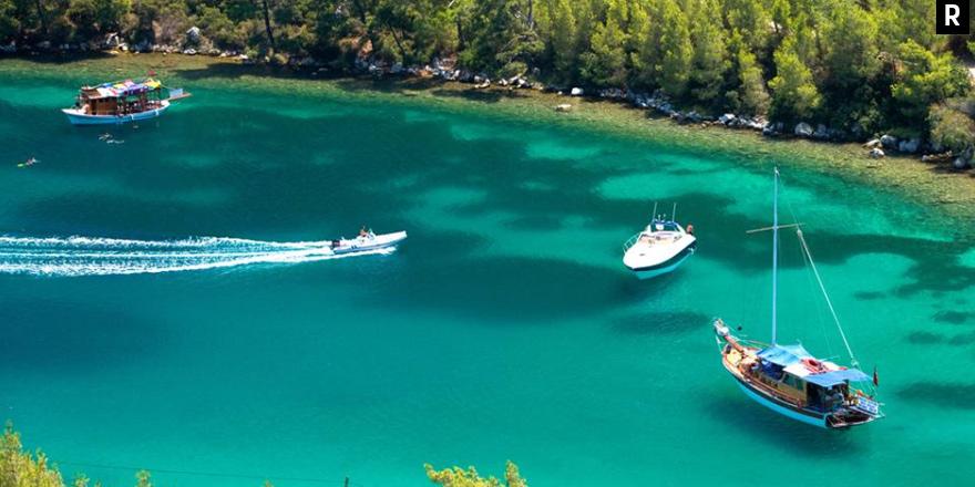 Deniz Tatili ile İlgilenenler İçin Online Fırsatlar
