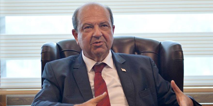 Tatar'dan müzakerelere 'macera' benzetmesi