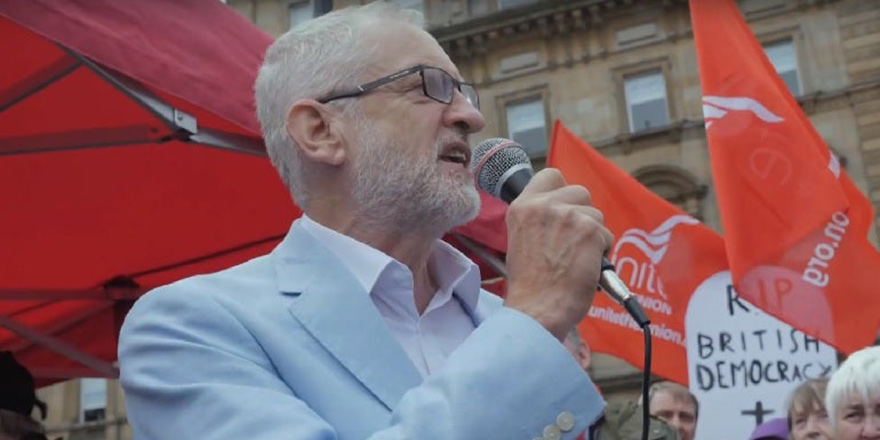 """""""Önce Brexit'i engelleyeceğiz, ardından genel seçime gideceğiz"""""""