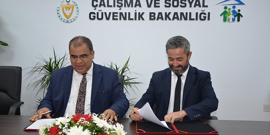"""Sucuoğlu: """"Hedef gençlere istihdam sağlamak"""""""