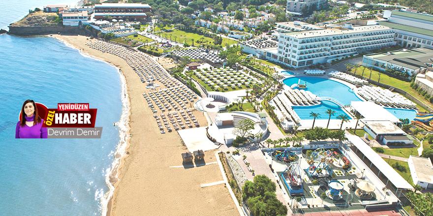 'Yolcular tümüyle Larnaka'ya kayacak'