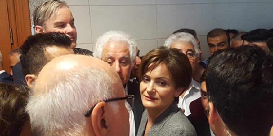 CHP İstanbul İl Başkanı'na hapis kararı!
