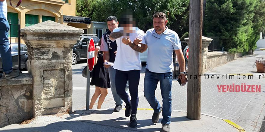 'Yasa dışı sanal bahis' zanlısına ek tutukluluk
