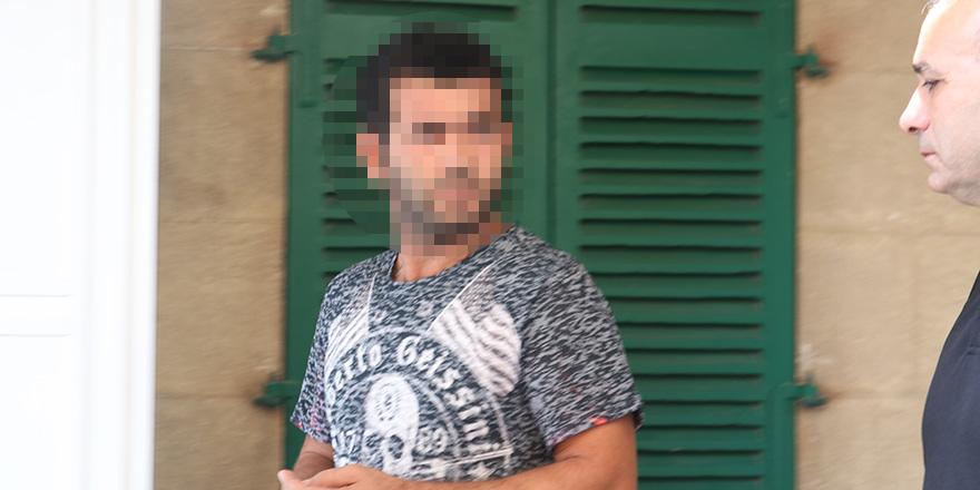 Şiddete başvuran koca cezaevine gönderildi