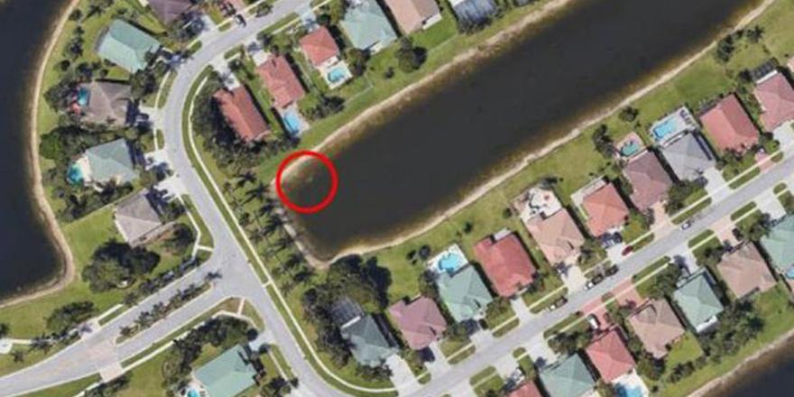 Kayıp adamın cesedi Google Earth sayesinde bulundu