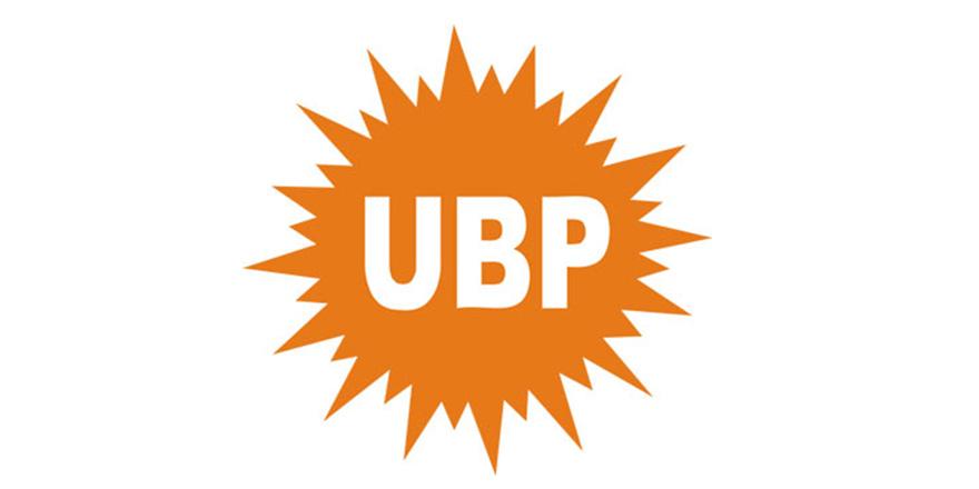 UBP'nin Cumhurbaşkanı adayı Ekim'de belli olacak