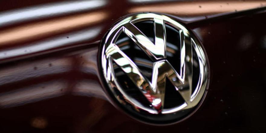 Volkswagen'e toplu dava