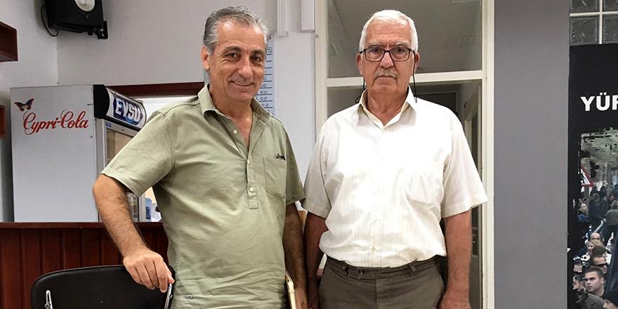 'Emek'li yıllarda Mehmet Hoca