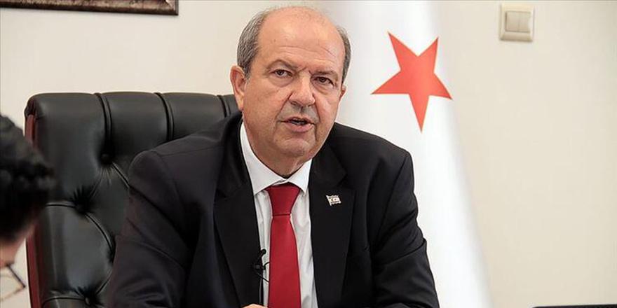 """""""Yurt dışında yaşayan Kıbrıslı Türklerin seçme ve seçilme hakkı tartışılmalı"""""""
