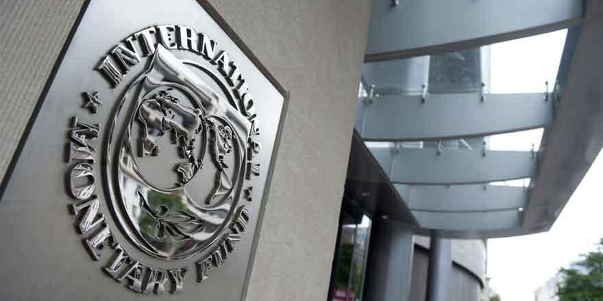 IMF'den Kıbrıs Cumhuriyeti'ne uyarı