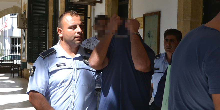 Babadan 'kızıma tecavüz edildi' şikayeti