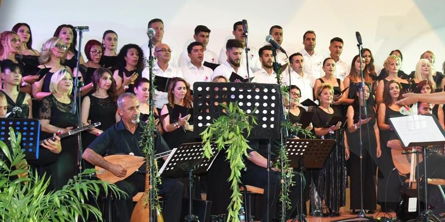Halk Müziği Korosu yeni sesler arıyor