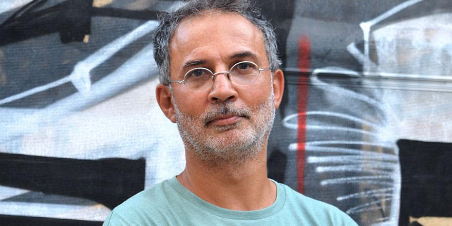 """Costas Constantinou; """"Kıbrıs'ta ilk kez etnografya konulu bir film festivali yapılıyor"""""""