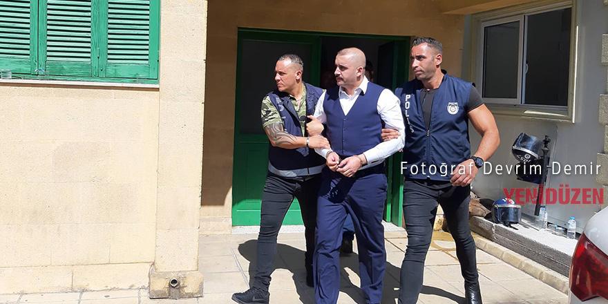 Tarık Mart 4 davadan suçlu bulundu