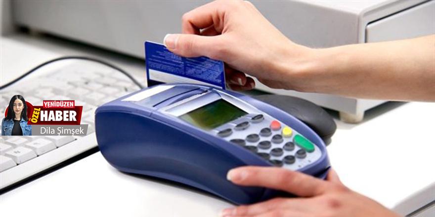 Kredi kartı ile alışverişte,  '%1 iade' bilmecesi