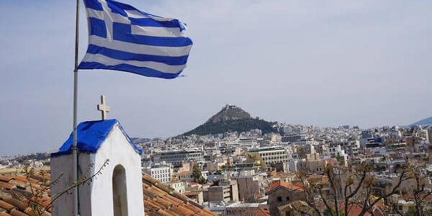 Yunanistan'da nüfus azalıyor