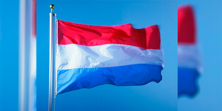 Hollanda'nın ismi resmi olarak değişti