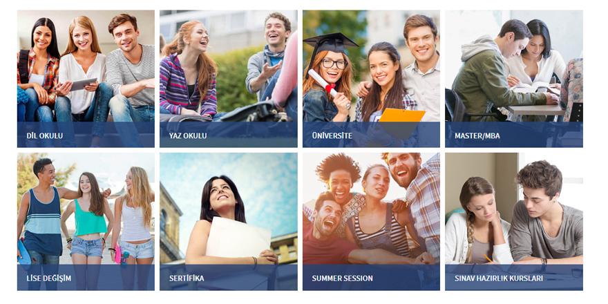 Yurtdışında Yüksek Lisans Eğitimi Almak İsteyen Öğrenciler Nelere Dikkat Etmeli