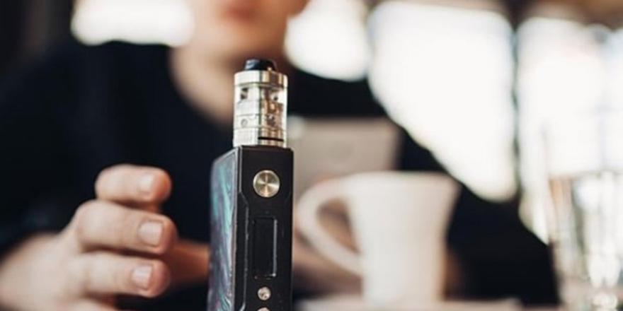 Amerika'da elektronik sigaradan ölenlerin sayısı 39'a çıktı