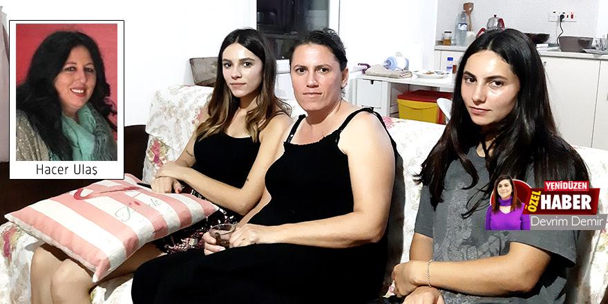 """""""Annem ölümünden bir hafta önce ölümle tehdit edildi"""""""