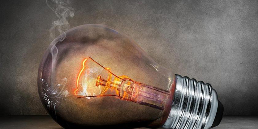 Zimbabve'de elektriğe yüzde 320 zam