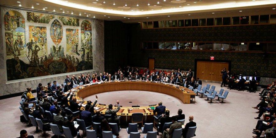 BM Güvenlik Konseyi'nden Maraş uyarısı