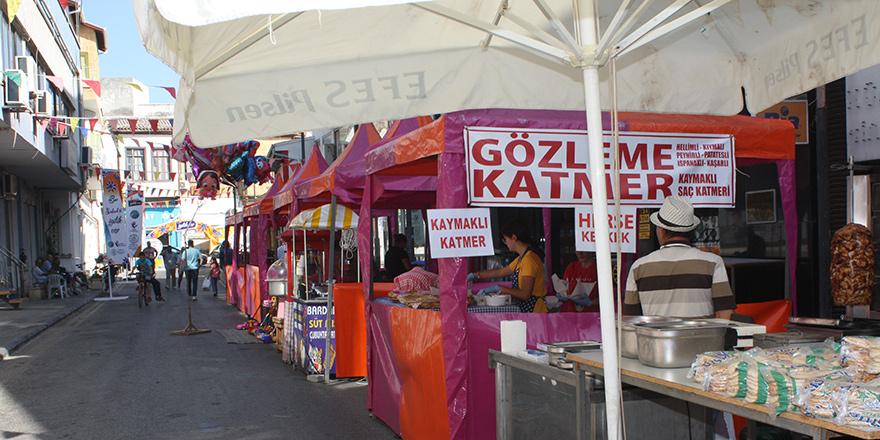 """""""Sokakta İyilik Var Festivali"""" gerçekleştiriliyor"""